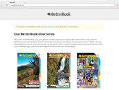 Online Betterbook Cover