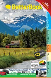 West Kootenay BetterBook